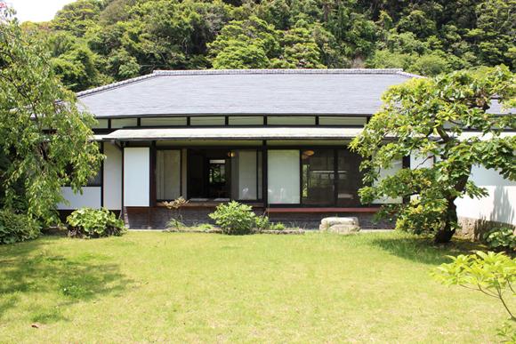 鎌倉散策_吉屋邸3