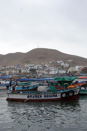 秘露の漁村 (13)
