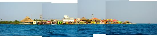 イスロテ島 (1)