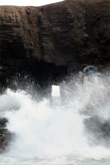 秘露の漁村 (27)