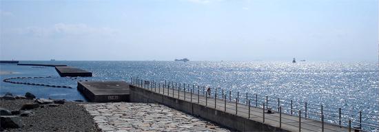 19神戸の海