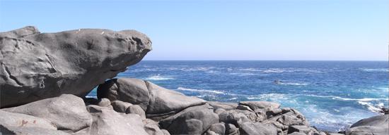18チリの海