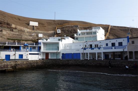秘露の漁村 (20)