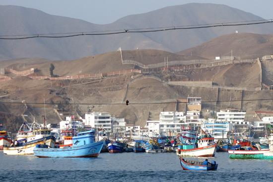 秘露の漁村 (21)